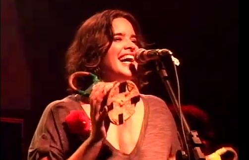 Alessandra Leão - Shows - TDM - 15/01/2011