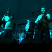 Baião Polinário - Shows - TDM - 22/01/2011
