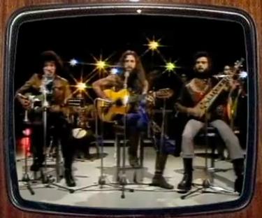 Especial Lula Côrtes Parte 02 - Shows - TDM - 02/04/2011