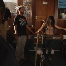+TDM | Ensaio - Bantus Reggae - 09/06/2012