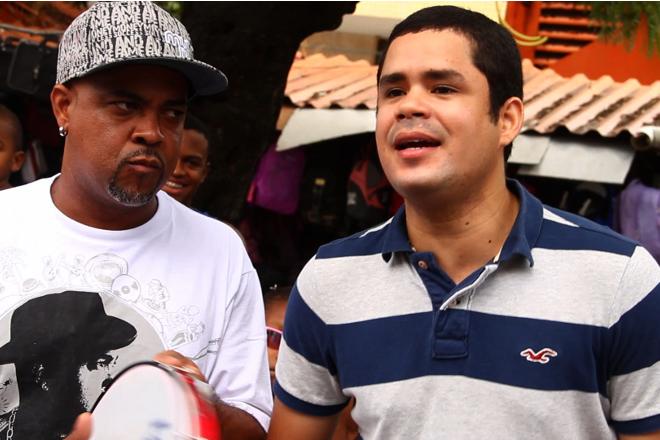 +TDM | Desafio de Rap e Repente | Mundo Música - TDM - 23/06/2012