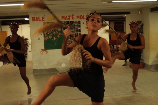 Cena Peixinhos | Mundo Música - TDM - 16/06/2012