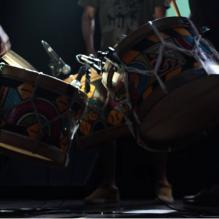 +TDM | Nação Zumbi - 16/06/2012