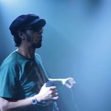+TDM | Nação Zumbi canta Etnia - 16/06/2012