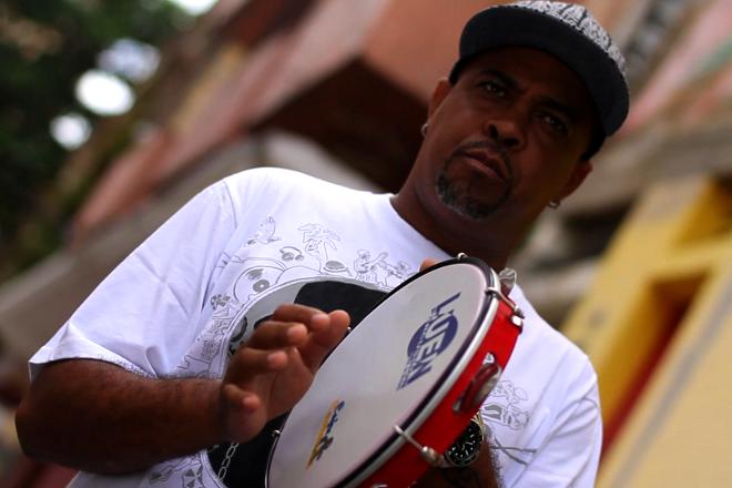 Mundo Música | Rap e Pepente - TDM - 23/06/2012
