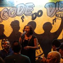 Mundo Musica | Pagode do Didi - 02/06/2012