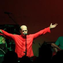 Junio Barreto | Show - TDM - 14/07/2012