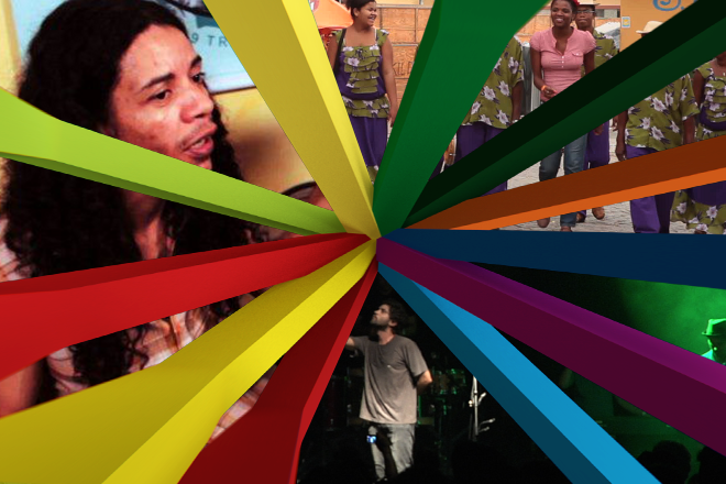 Lira - Sid3 - Coco Raizes Arcoverde - TDM -11/08/2012
