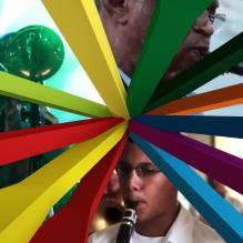 TDM | Ska Maria Pastora - Sociedade Musical Curica - Maestro Edson Rodrigues