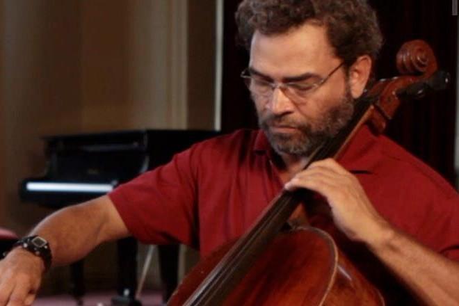 João do Cello | Palinha - TDM - 25/08/2012