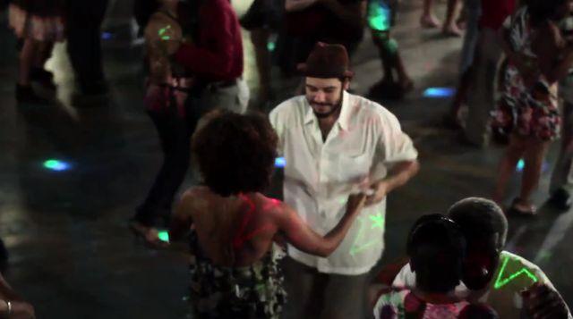Noite Cubana - Mundo Música - TDM - 08/09/2012