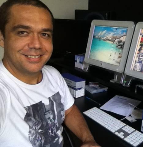 Cristiano Lemos