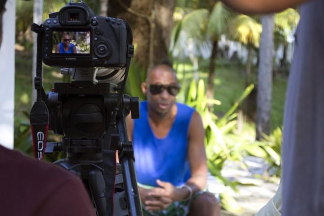 Pianista cubano conversa com o Toda Música/Foto: Teresa Quesado