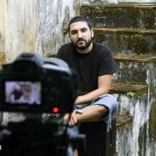 Blog - Ibrahim Maalouf - MIMO - set/2013 - Foto:Teresa Quesado