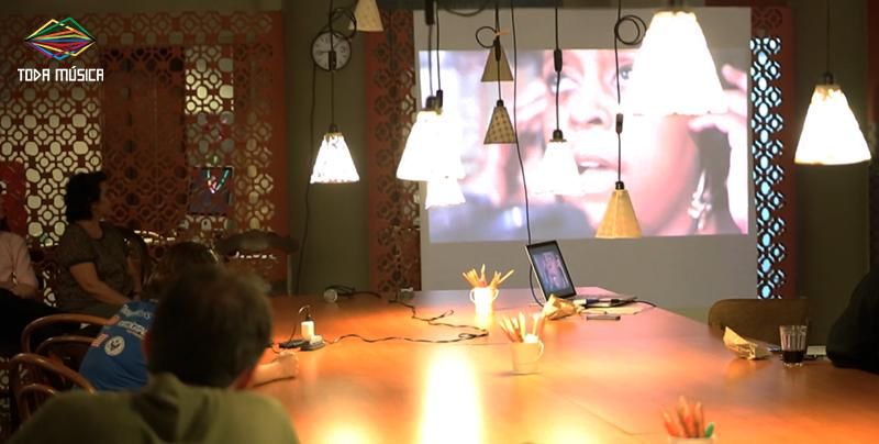 Isaar lança clipe de Casa Vazia. / Foto: Alex Guterres