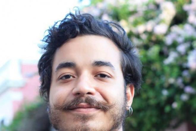 Mockup 10 de Manoel Quitério no Coquetel Molotov. / Foto: Divulgação