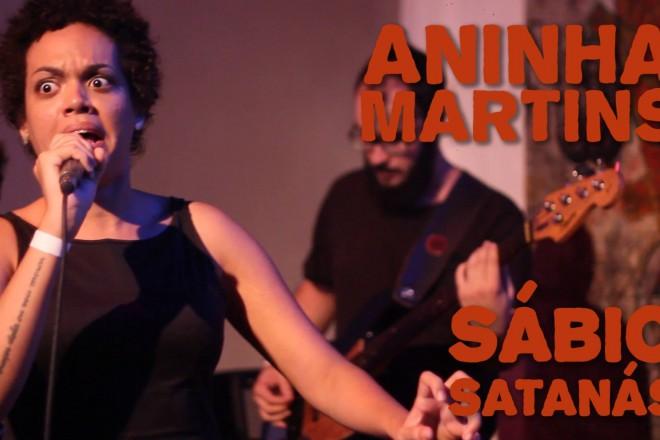 Vicioclipes lança clipe de Aninha Martins